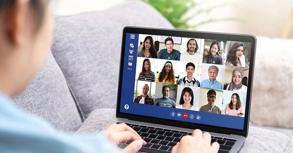 assemblea condominio in videoconferenza